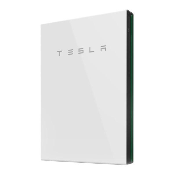 Batteria di accumulo Tesla PW2